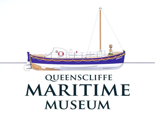 queenscliffe maritime museum logo